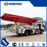 Xcm caminhão da bomba concreta do reboque (HBTS90X18)