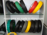 Maxtop Factory PU Foam Wheel