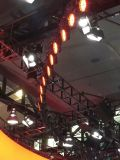 31*10W CRI 90 света торговой выставки CREE СИД