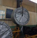L'exploitation minière utilisé Convoyeur à courroie en caoutchouc, de polyester de la courroie du convoyeur