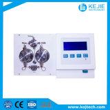 Chromatographie liquide à haute performance isocratique pour la détection de formaldéhyde dans l'équipement d'analyse de peinture / HPLC