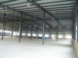 Edificio prefabricado del marco de acero estructural (KXD-SSB145)