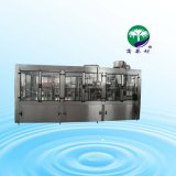3 dans 1 0.5L, 1L, 1.5L 2L PET Bottle Mineral Water Production Line