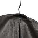 Изготовленный на заказ мешки костюма одежды оптовой продажи Non сплетенные складные портативные (ST60WB-3)