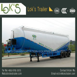35m3 Semi Aanhangwagen van het 3axle de BulkCement