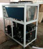Elektrische Luft abgekühlter Wasser-Kühler
