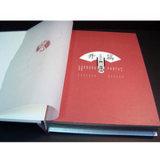 Brochure d'impression de couleur de /Full de livres de livre À couverture dure d'OEM