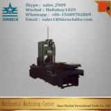 Especificación china resistente de la máquina del torno del metal del CNC de H100s-3 Horizonta