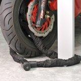 Bloqueo de los encadenamientos de seguridad de la rueda del cilindro 2 del disco de la alta seguridad