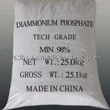 Фосфат 98% диаммония, DAP 18-46-0