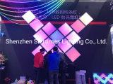 製造5年は保証のDJ装置のChangebleピクセルアドレス指定可能なLEDパネルの結婚式の装飾のクリスマスの装飾LEDの照明を上演する