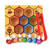China Educación Montessori industrioso poco abejas Juguetes