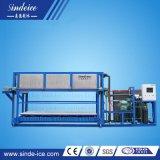 20t het Blok die van het ijs de Machines van de Maker van het Ijs van de Machine voor de Installatie van het Ijs maken