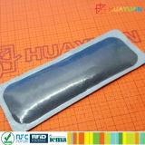 Neue Reifen-Marke TECHNOLOGIE-UHFMONZA R6 UHFGen2 für den Gummireifengleichlauf