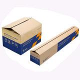 Rectángulo estándar acanalado plegable modificado para requisitos particulares del cartón
