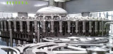 máquina de rellenar en botella 8000b/H de la bebida del jugo/embotelladora