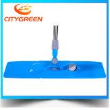 Очищая Mop пола легкого Mop Mop пола инструмента супер 360 цветастый плоский