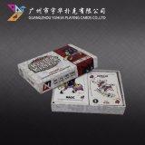 Cartes de jeu de cartes de jeu d'enfants
