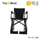 منافس من الوزن الخفيف ألومنيوم [بورتبل] كرسيّ ذو عجلات [فولدبل] [تو818ل]