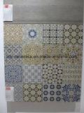 フォーシャンの建築材料の熱い販売新しいデザイン無作法な磁器のタイル