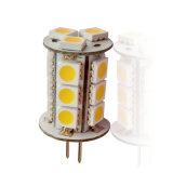 Niederspannung LED Bi-PU Lamps/G4 Licht der Birnen-12V Ihre Bahn