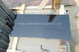 Piedra negra del granito de China de las ventas calientes buena para la encimera/cualquie decoración de interior