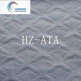 100% tessuto di ticchettio del materasso lavorato a maglia poliestere 240GSM