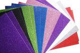 Блестящие цветные лаки Клейкая бумага