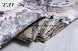 2017 100% полиэстер мебель из жаккардовой ткани обивки ткани (FTH32108)