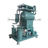 휴대용 무기물 절연성 기름 여과 시스템 (ZY-100)