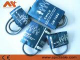 OEM-002783 Neonatel двойной трубки манжеты для измерения над