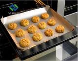 La sécurité alimentaire de cuisson Cuisson plat mat