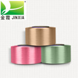 FDY Dope Dyed 120d/48f 100% Polyester Yarn