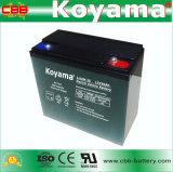 6-Dzm-20 12V 20AH E-Bike аккумуляторной батареи