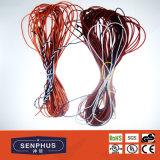 Силиконовый нагревательный кабель UL UL306630813590 UL UL3581