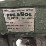 よい状態の22setsによって使用される元のPicanol Gtm 190cmのレイピアの織機