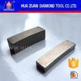 Острый этап диаманта для бетона