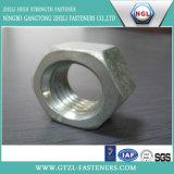탄소 강철을%s 가진 전기 비표준 육각형 견과의 M4-M56