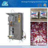 Precio asequible de la bolsita de líquido de la máquina de llenado de agua