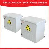Heißes austauschbares im Freien SolarStromnetz 48VDC mit Schutz-Grad IP55