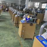 セリウムの承認のフルオートの編む機械
