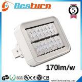 alto bianco dell'indicatore luminoso 170lm/W della baia di 80W LED