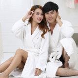 Algodão Terry do hotel/os Home/pijamas relativos à promoção Bathrobes/de veludo/Nightwear/roupa de noite