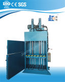 Prensa de la prensa Vmd60-12080 para la película y cartón plástico, prensa de planchar de embalaje para el cartón y papel usado