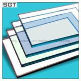 vetro isolato vetro basso di 2mm-19mm E per lo sviluppo del Windows
