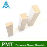N52 de Permanente Magneet van de Staaf van 100X20X10 met het Magnetische Materiaal van het Neodymium