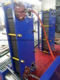 De de vervangbare Plaat van de Pakking Tranter en Warmtewisselaar van het Frame