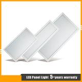 5years iluminación del panel de la garantía 1200X300m m 36W LED