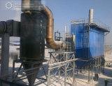 Filtro a sacco industriale del collettore di polveri