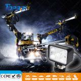 """Wasserdichter 50W CREE 5 """" Arbeitslicht des Planierraupen-Traktor-LKW-LED"""